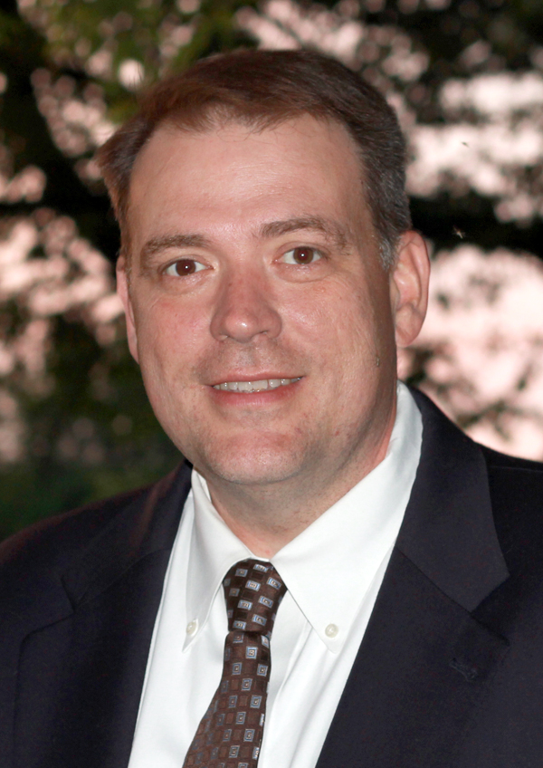 Robert Blankenship : Publisher & Editor