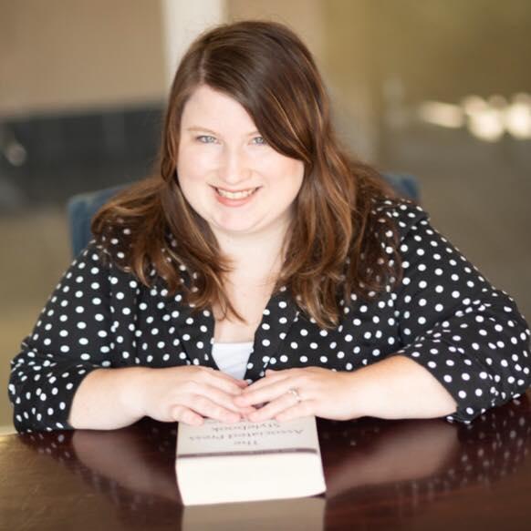 Kendra Majors : editor